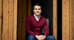 Alex Pirouz: LinkedIn to Business Success