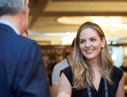 An introvert's guide to networking – why making connections doesn't have to be hard work