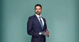 Sam Cawthorn: The power of communication