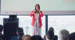 Iris Du: Communication  is NOT a soft skill