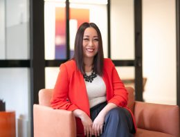 Iris Du:  Harness The Power Of Authentic Networking