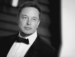 Networking anxiety. What would Elon Musk do?